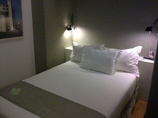 Culture Hotel Centro Storico : camera