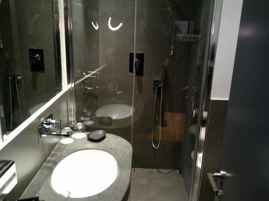 Culture Hotel Centro Storico: bagno