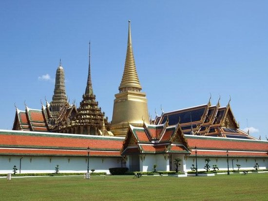 Bangkok Journey and Yoga - Day tours