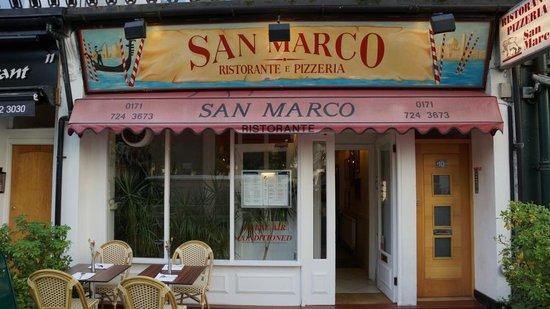 Good Italian Restaurants Near Paddington Station