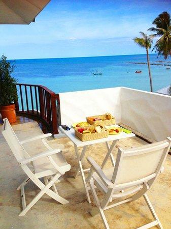 拉邁海灘別墅照片