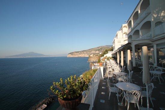 Grand Hotel Riviera : Ciao Bella