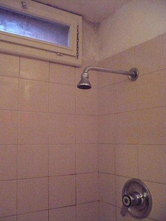 Hotel Ariosto : Ducha/Dusche/Shower