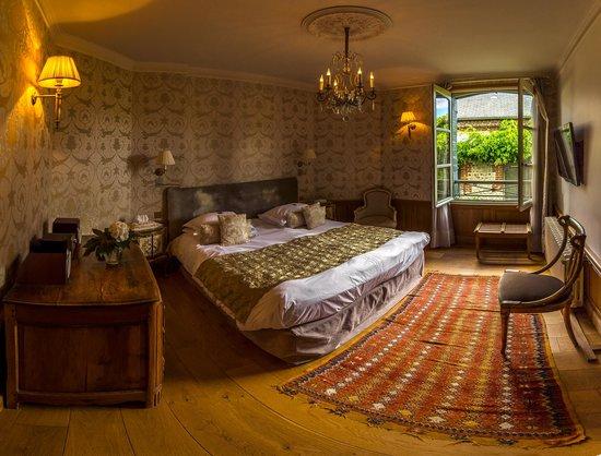 La Maison de Lucie : Suite No 2 Chamber