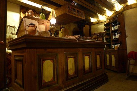 Estlander: Beautiful woodwork