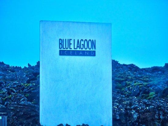 Salty Tour: Blue Lagoon