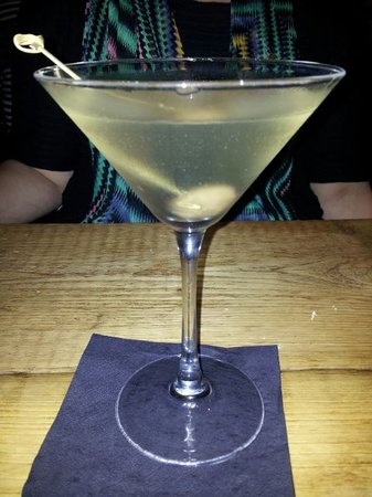 Eclectick: Martini