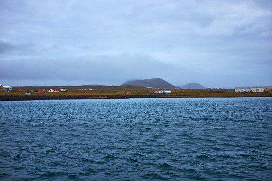 Salty Tour: Krýsuvík coast