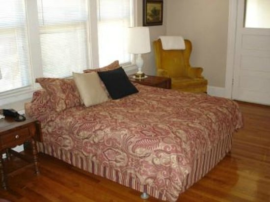 The Church Street Guesthouse : Lester Room