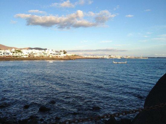Villas Bellavista : Playa Blanca