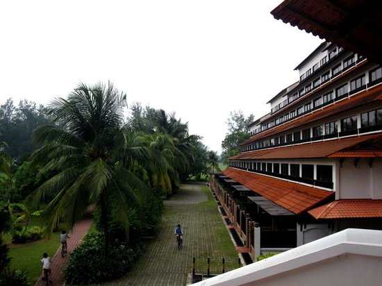 Resorts World Kijal : Alt view