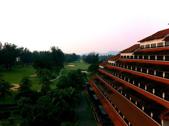 Resorts World Kijal: A different view of the resort