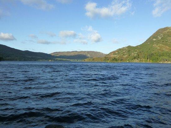 Inn on the Lake : Ullswater!