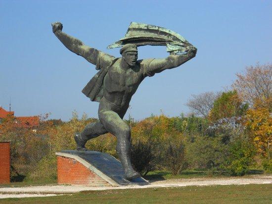 Memento Park: parco...