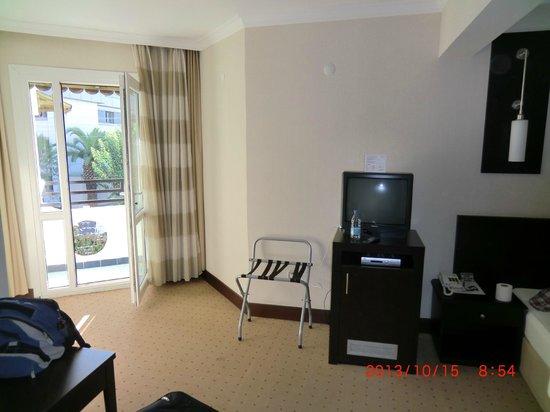Villa Princess: room 108