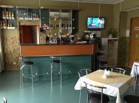 Vinnitsa Hotel