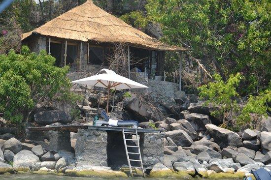 Kaya Mawa: Mbungu from the water