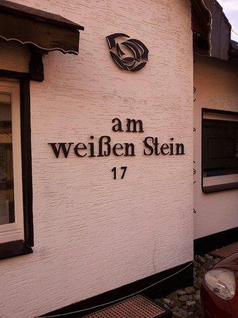 Hotel Weisser Stein: Hotel adres en alternatieve naam