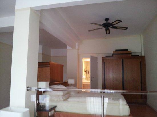 Villa Viktoria : Room/suite