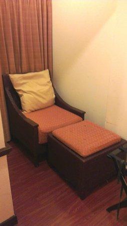 Chiang Mai Gate Hotel : Room