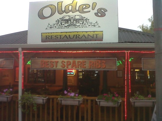 Olde's Pub and Grill: OLDE,S