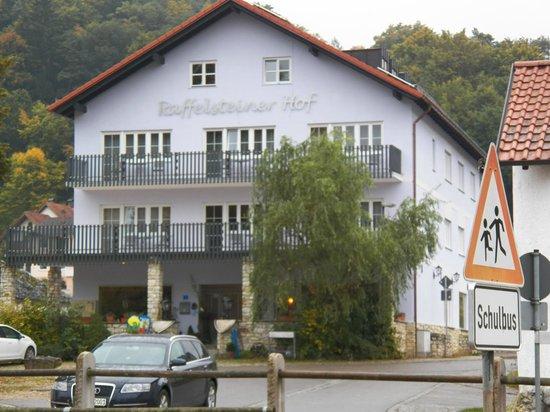 Landgasthof Raffelsteiner Hof