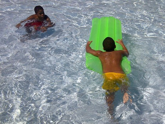 Sunbay Hotel: pool