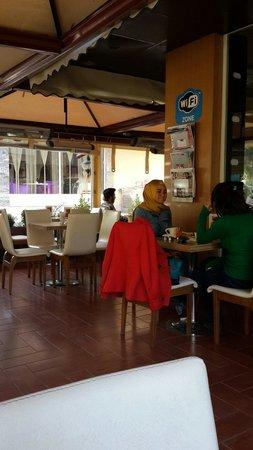 Esperer Cafe