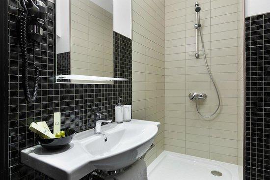 Tim Club Hotel: ванная комната