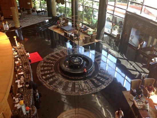 AYANA Midplaza JAKARTA : Lobby