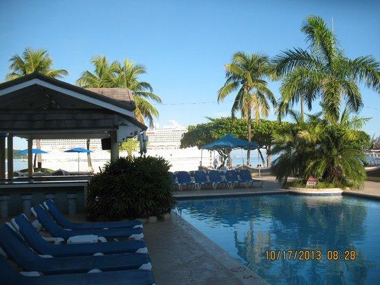 Rooms Ocho Rios : View of location