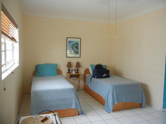 WildQuest : accommodation