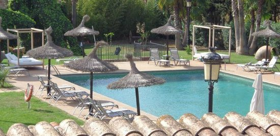 Sa Bassa Rotja Hotel: Pool