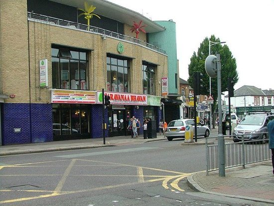 Best Indian Restaurant In Ilford