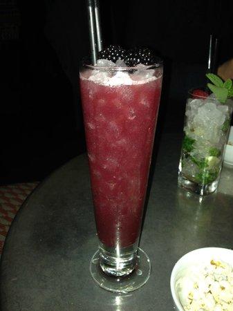 Oscar Restaurant & Bar: Cocktail
