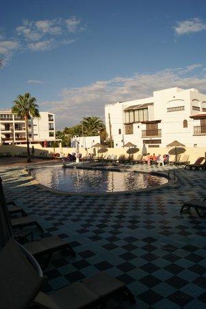 Occidental Ibiza : Pool 2
