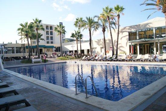 Occidental Ibiza : Pool 1