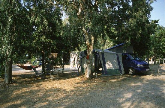 Camping Costa Ponente