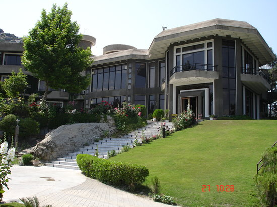 Rockcity Resort