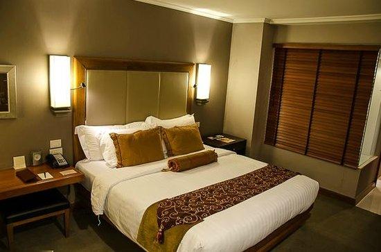 Dusit Thani Bangkok : Superior Room