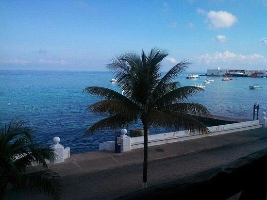 Vista del Mar Boutique Hotel: Muy lindo lugar, limpio, vista maravillosa y buen precio. La atención del personal es muy cordia