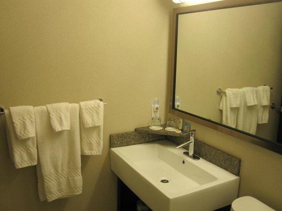 Hotel Marshfield, BW Premier Collection: Bathroom