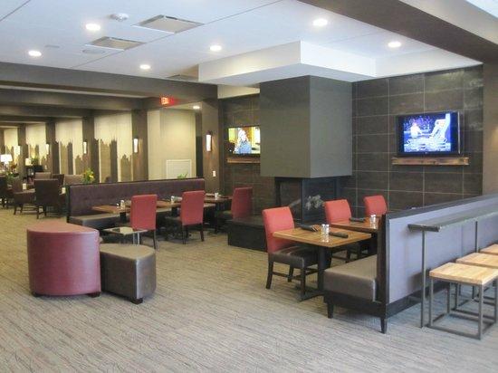Hotel Marshfield, BW Premier Collection: Restaurant