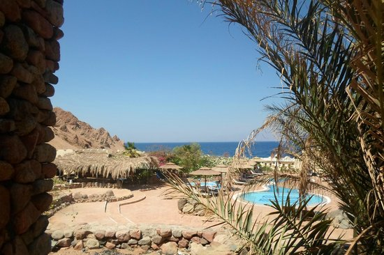 The Bedouin Moon Hotel: the perfect place to be