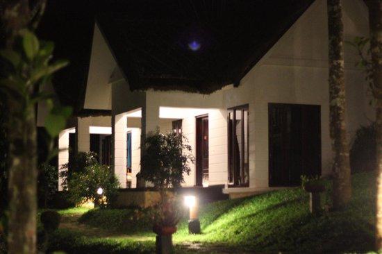 Niraamaya Retreats Cardamom Club - Thekkady : Ginger cottage