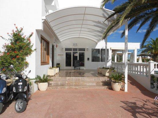 Lago Playa I: hotel ,ingresso