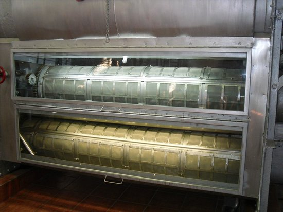 Nunez de Prado- Fabrica de Aceite de Oliva Ecologico: Filteranlage
