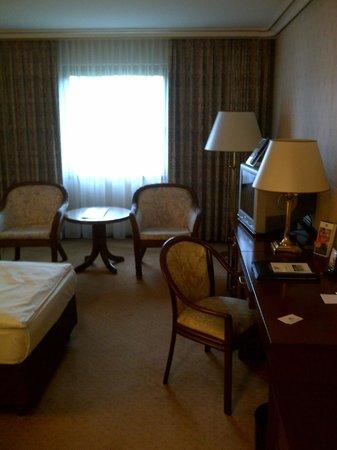Maritim Hotel Bonn : Room 361
