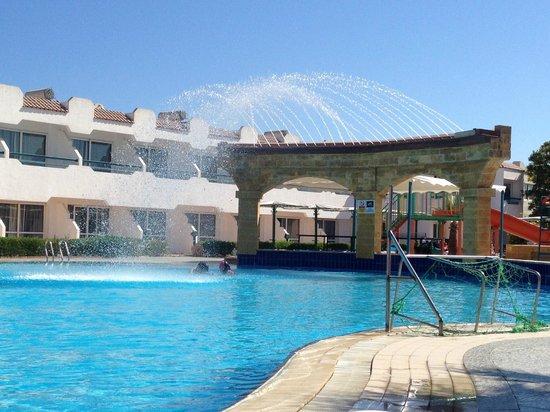 Dreams Vacation Resort: Vacations pool