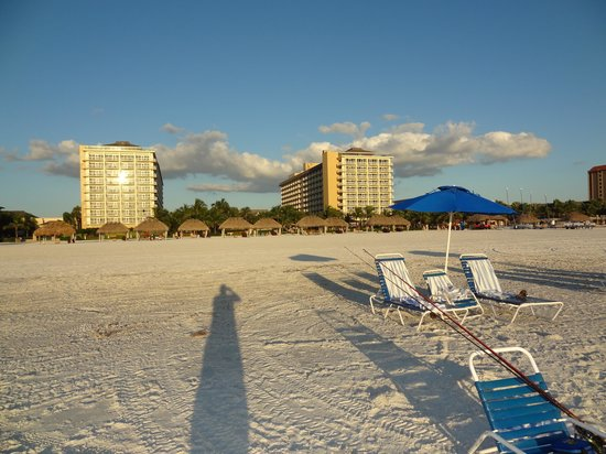 JW Marriott Marco Island Beach Resort : It,s  Time to relax